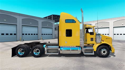 kenworth america kenworth t800 2017 for truck simulator