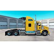 Kenworth T800 2017 For American Truck Simulator