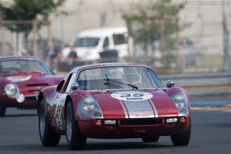 porsche 904 chassis porsche 904 chassis 904 035 2010 le mans classic