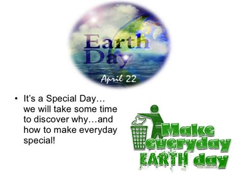 Why Go Green Essay by Going Green Earth Day Presentation