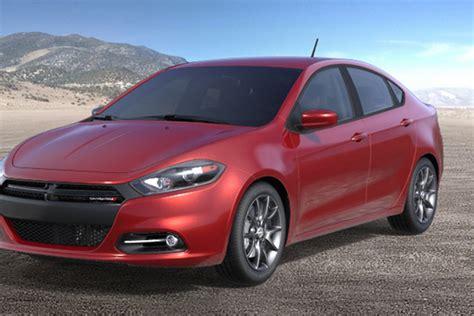 2015 Dodge Dart Sxt Review by 2015 Dodge Dart Sxt Rallye Review Web2carz