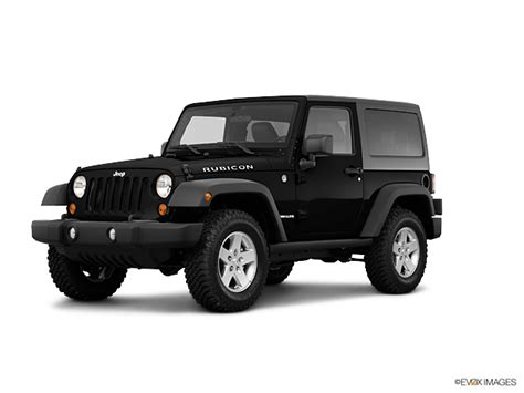 Jeep Mileage 2011 Jeep Wrangler Rubicon Gas Mileage