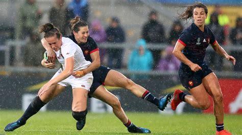 coupe du monde feminine de rugby revivez la defaite de