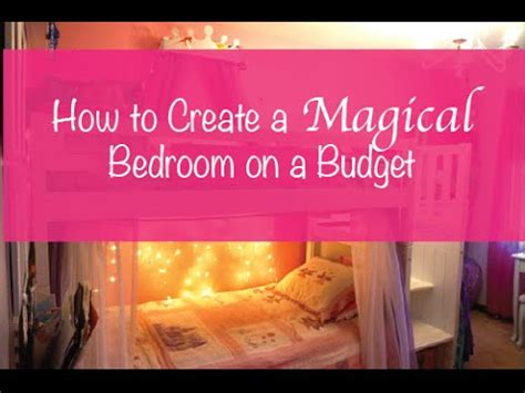 create a magical bedroom with a thomas the train bedroom create a magical bedroom on a budget youtube