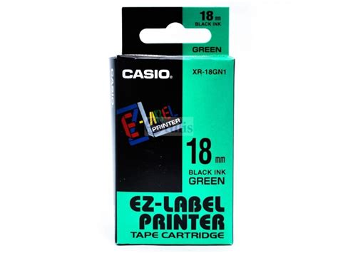 casio ez label 18mm largest office supplies store in malaysia