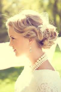upstyle hair dos simple updo hairstyles for your wedding day hair world