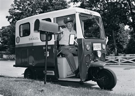 history of united states postal vehicles vehicles gallery