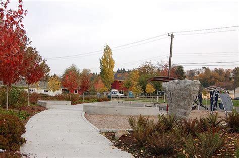 Park Cottage Grove by Cottage Grove Park Parks Seattle Gov