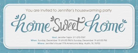 Baby Shower And Housewarming Together by Housewarming Invitations Evite