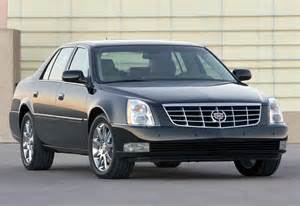 Cadillac Dts 2005 2005 Cadillac Dts Specifications Photo Price