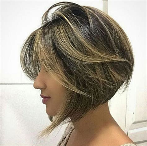 hairstyles bob cut 2016 straight short bob 2016 popular haircuts