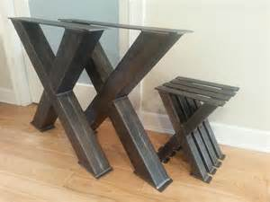 Chunky Dining Room Table by End Table Legs Turned And Square Wooden Legs For End