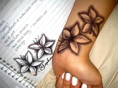 lily flower tattoos on wrist 20 flowers tattoos on wrists
