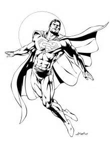 superman coloring page superman coloring pages free printable coloring pages