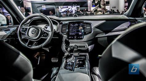 r design xc90 interior volvo xc90 r design interior the best design 2017