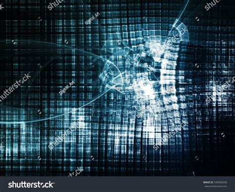 grid pattern concept abstract background element distortion regular grid stock