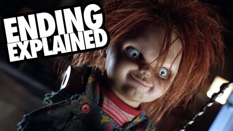chucky movie ending cult of chucky 2017 ending explained review doovi
