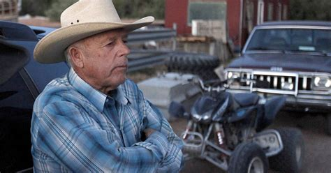 cliven bundy firing lawyer  trial approaching  vegas  salt lake tribune