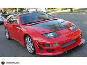 1990 Nissan 300zx For Sale 1990 Nissan 300zx For Sale Id 10221