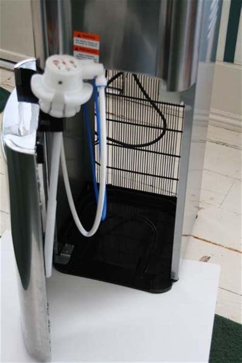 Water Dispenser Viva primo bottom loading water dispenser review the gadgeteer