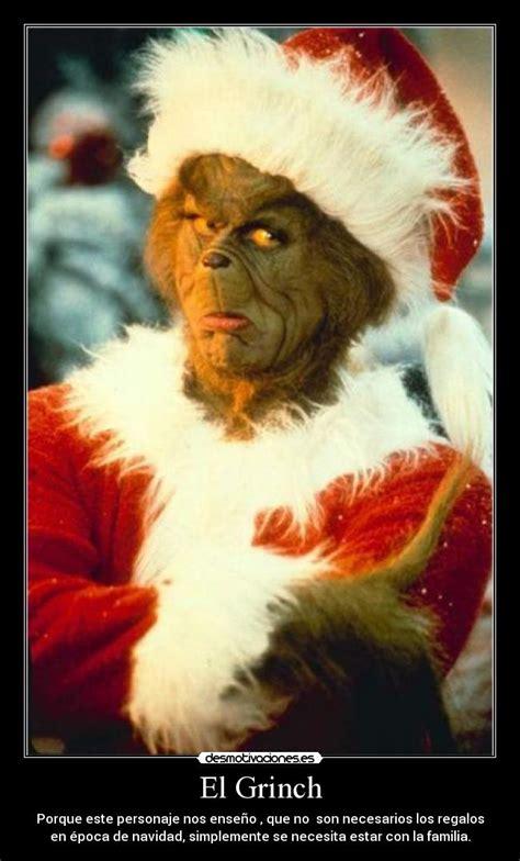 imagenes de navidad grinch el grinch desmotivaciones