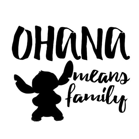 Sticker Harley Logo 14 Cm 18cm 14 5cm ohana means family car sticker motorcycle vinyl decal s4 0113 in car stickers from