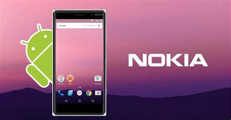 nokia android 2016 прошивка nokia android форум о мобильных