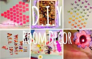 d i y room decor for just for via