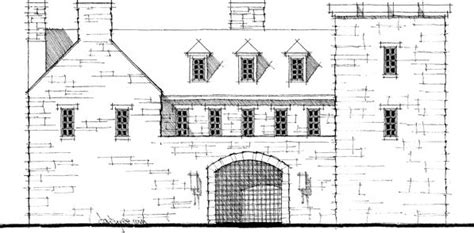 scottish castle house plans houses that look like castles scottish castle house plan castle home floor plans
