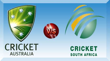 South Australian Records Australia South Africa Records Odi Tests T20