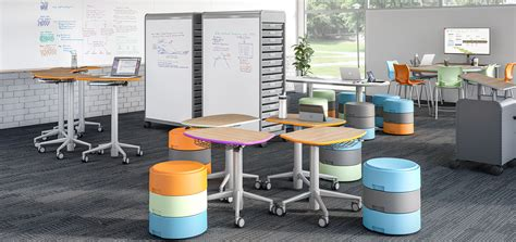 school furniture for today s classroom smith system