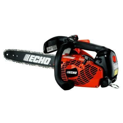 echo 14 in 32 6 cc gas chainsaw cs 330t 14aa at the home