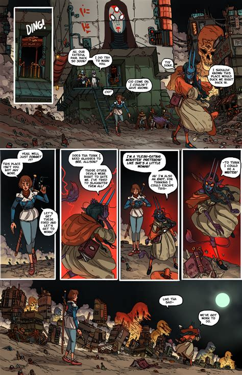 kill 6 billion demons book 2 kill six billion demons books kill six billion demons 187 chapters 187 5