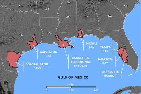 map of gulf coast states gulf coast quotes quotesgram