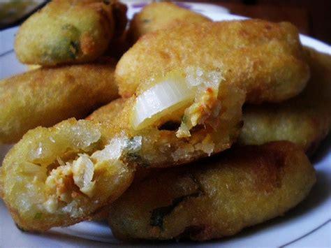 cara membuat kue bolu dalam bahasa indonesia resep dan cara membuat combro enak dan gurih khas bandung