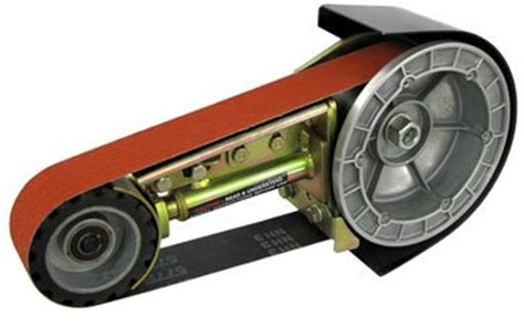 belt sander attachment for bench grinder multitool 2 quot x 36 quot bench grinder attachment belt sander