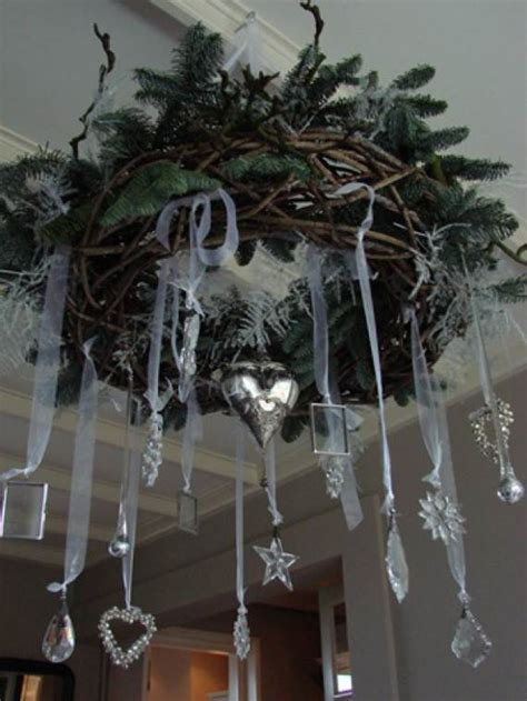 decorating a ceiling for christmas 45 decorating ideas for pendant lights and chandeliers family net guide to