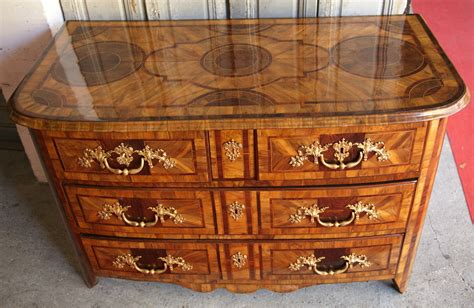 Commode Louis Xiv by Commode D 233 Poque Louis Xiv