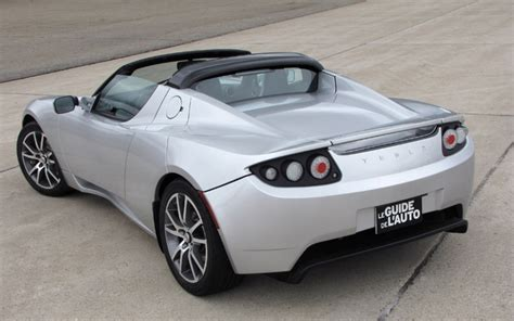 2012 Tesla Roadster 2012 Tesla Roadster Picture Gallery Photo 1 4 The Car