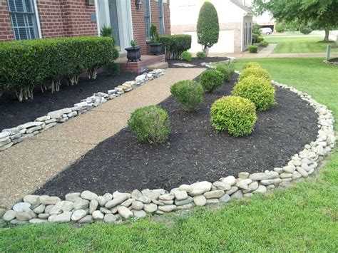 landscaping with rocks and mulch newsonair org