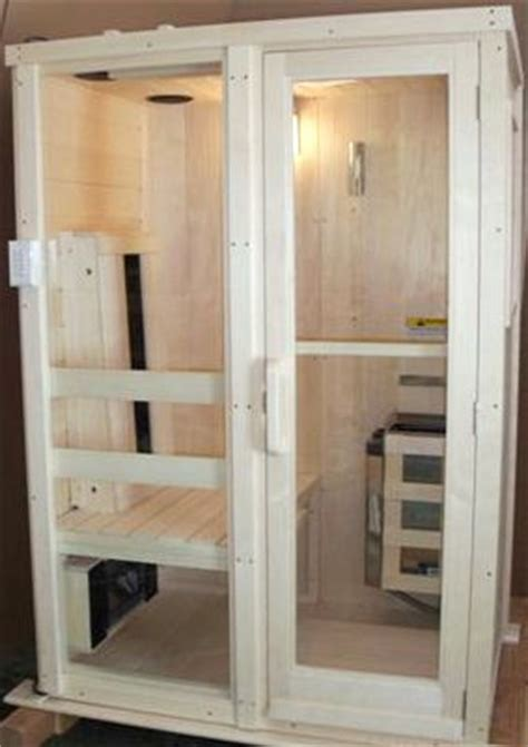 Heat Sauna Detox by Combination Saunas Heavenly Heat Saunas