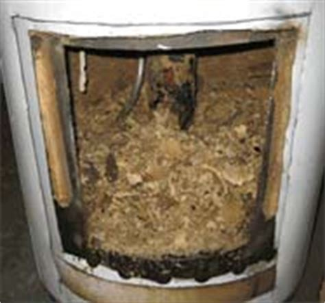 water heater sediment build up how to flush your water heater