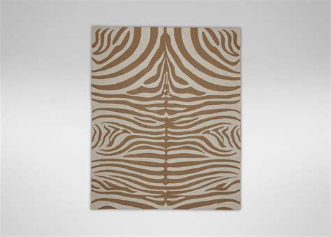 zebra rug zebra rug sand ivory flat woven rugs