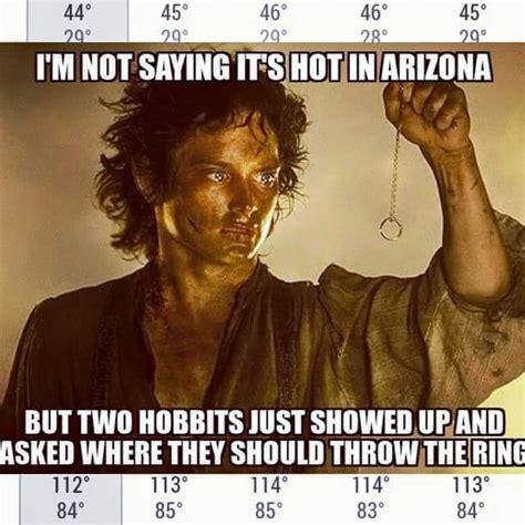 Arizona Heat Meme - it s a dry heat meanderings
