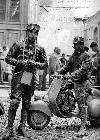 Motorrad Club Russland by 1951 Isdt Vespa Sei Giorni Vespas Vespa