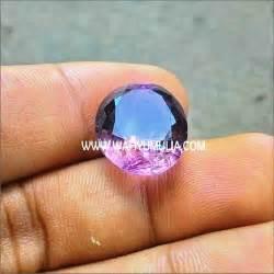 Batu Akik Kecubung Ungu 261 batu kecubung ungu amethyst kode 260 wahyu mulia