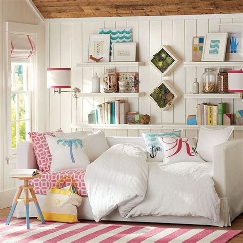 pbteen on wanelo home accessories pinterest pbteen jamie daybed on shopstyle com my home decor