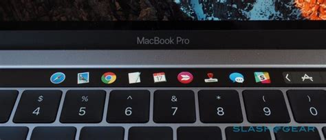 Mac Touch Bar this cool touch bar app polishes macbook pro task