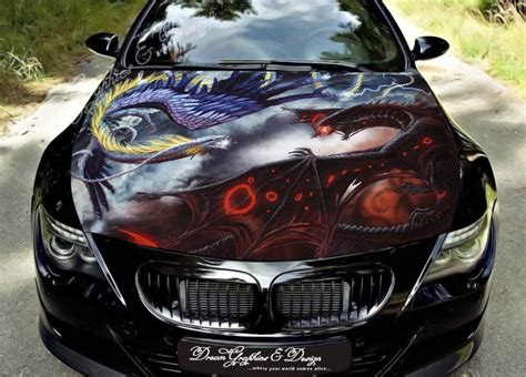 Batman Logo 5 V0815 A3 2017 Print 3d Samsung wrap color print vinyl decal fit any car