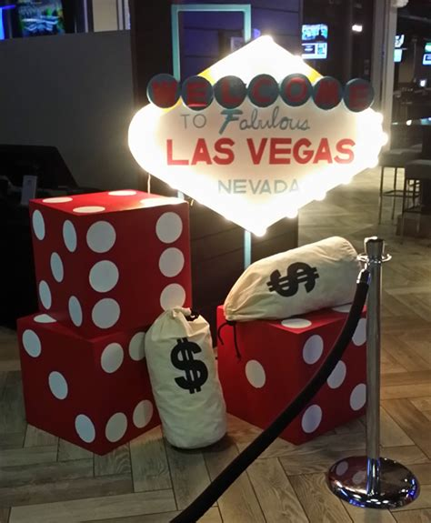 Casino Decoration Ideas by Casino Decorations Images